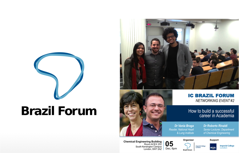 Imperial College Brazil Forum